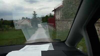 Enlace a Las carreteras polacas son bastante peligrosas