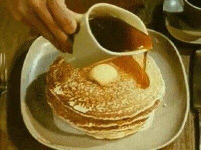 Enlace a No te recomiendo verlo si todavía no has desayunado