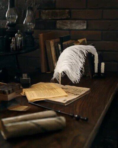 Enlace a Ojalá los deberes se hicieran solos...
