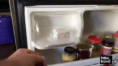 Enlace a Creo que la mantequilla está bastante enfadada
