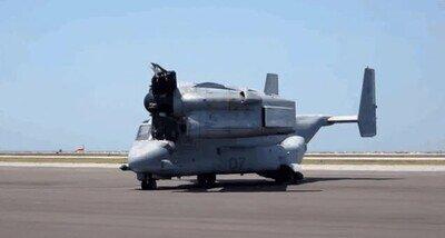 Enlace a Y pensar que estos aviones existen en la vida real...