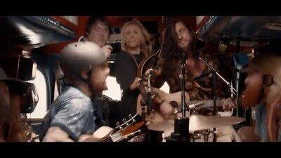 Enlace a Así me imagino los viajes de las bandas de música por la carretera