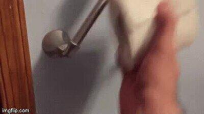 Enlace a Cambiando el rollo de WC de la forma más efectiva