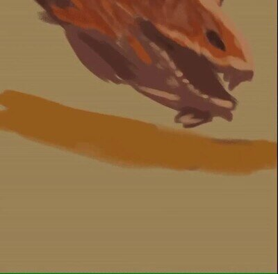 Enlace a Timelapse de un dibujo increible del dragón Smaug