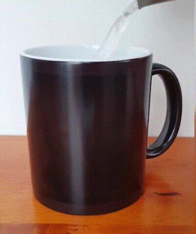 Enlace a Una taza que encantará a los fans de Skyrim
