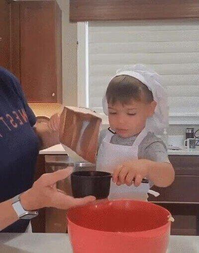 Enlace a El peor cocinero del mundo