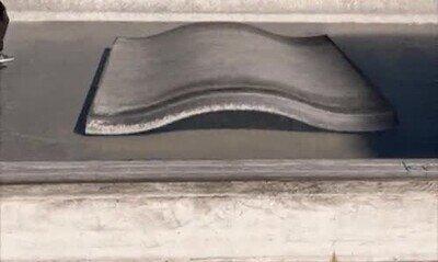 Enlace a La alfombra de Aladín ahora ayuda a los skaters