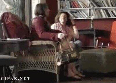 Enlace a Parece una silla de lo más cómoda