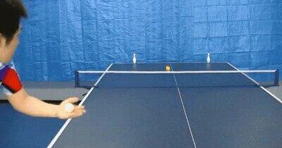 Enlace a El truco de ping pong definitivo