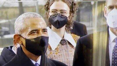 Enlace a ¿Qué acaba de pasar detrás de Obama?