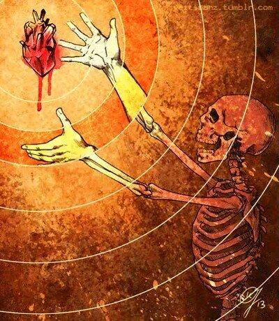Enlace a Sin corazón no somos nada
