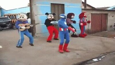 Enlace a El verdadero multiverso de Disney