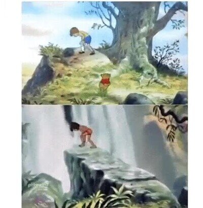 Enlace a Disney nos ha hecho vivir una mentira durante muchos años