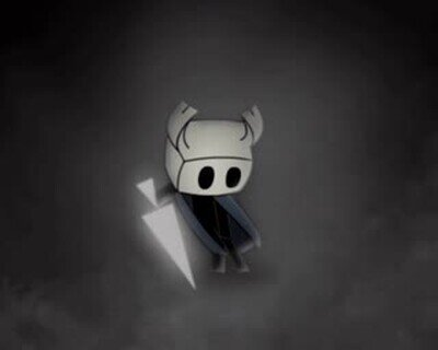 Enlace a Hollow Knight es una maravilla que se merecía una animación fan