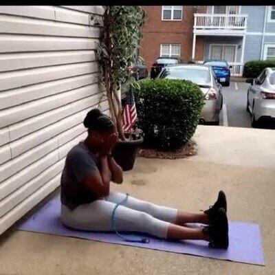Enlace a Cuando piensas que vas a tener que repetir ese ejercicio cada día de la semana durante meses