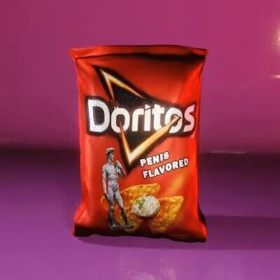 Enlace a ¿Te tomarías alguna patata de esta bolsa?