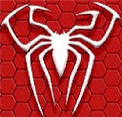 Enlace a Si el logo del traje de Spider-man estuviese animado