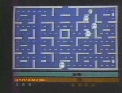 Enlace a Así eran los videojuegos en 1982