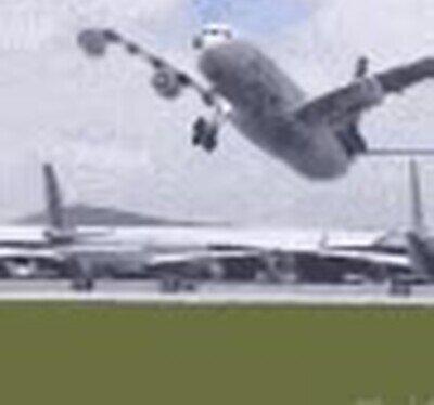 Enlace a ¿Te imaginas que los aviones volaran de esta forma?