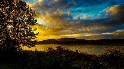Enlace a Uno de los paisajes más bonitos que puedes ver