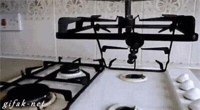 Enlace a No volverás a ver tu cocina de la misma manera