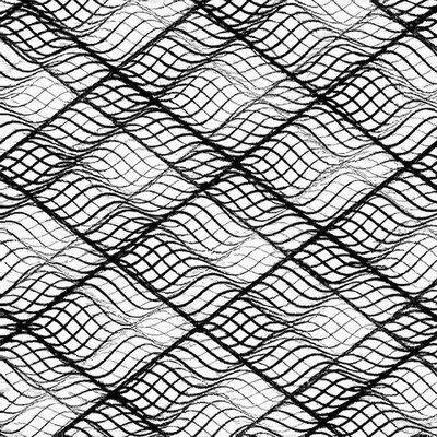 Enlace a No puedo dejar de ver este patrón hipnótico