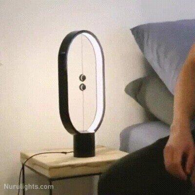 Enlace a No se por qué pero ahora necesito esta lámpara