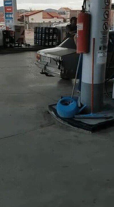 Enlace a Te avisa antes de chocarte al aparcar