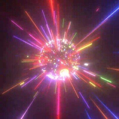 Enlace a Las típicas luces que estaban en las discotecas cuando podías ir