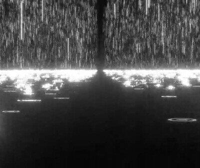 Enlace a Una lluvia realmente relajante