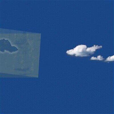 Enlace a ¿Así se crean las nubes?