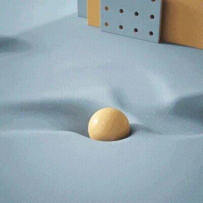 Enlace a Unas bolas que ayudan a relajarte