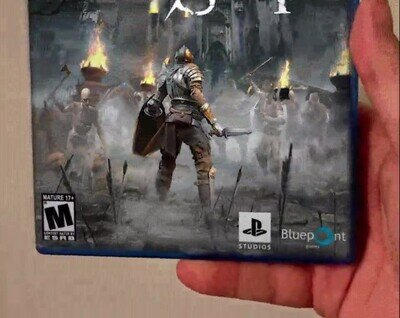 Enlace a Molarían un montón estas portadas para los juegos de PS5