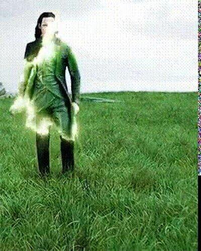 Enlace a Loki, el super héroe preferido por muchos