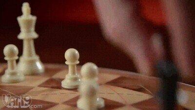 Enlace a Han invitado el ajedrez para tres jugadores