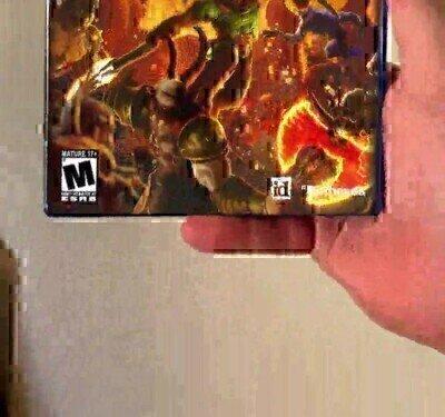 Enlace a Necesito que estas portadas de juegos sean algún día una realidad
