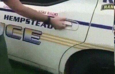 Enlace a La unidad canina de la policía no impresiona demasiado