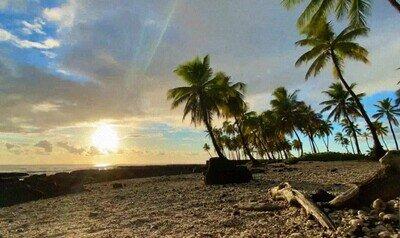 Enlace a El lugar donde quiero pasar mis vacaciones