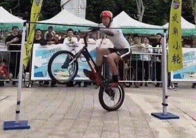 Enlace a Un salto que no está al alcance de cualquiera