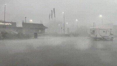 Enlace a La típica tormenta de verano en Finlandia