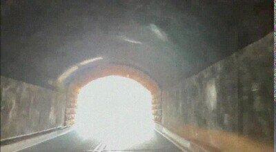 Enlace a Un paisaje impresionante a la salida del túnel