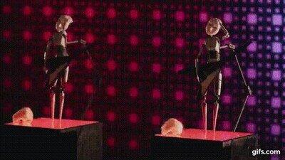 Enlace a Cuando Daft Punk se quitó la careta