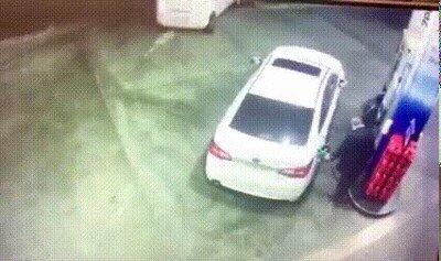 Enlace a Lo mejor que puedes hacer cuando te intentan robar el coche
