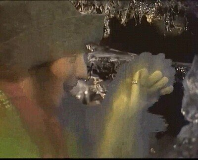 Enlace a La versión rusa de Gollum da un mal rollo increíble