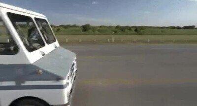 Enlace a ¿Qué harías si te lo encuentras en la carretera?