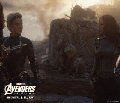 Enlace a Uno de los momentos más épicos de las pelis de Marvel