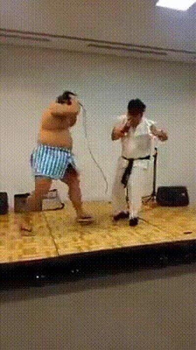 Enlace a ¡Hadouken! Street Fighter 2021