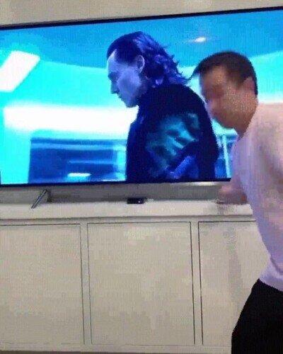 Enlace a Por fin he descubierto lo que quiere Loki