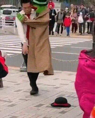 Enlace a El Jose Luis Moreno japonés lo peta bastante más