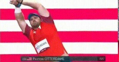 Enlace a Homenaje a Franky de One Piece en las Olimpiadas